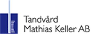 Tandvård Mathias Keller AB logo