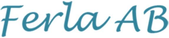 Ferla Aktiebolag logo