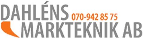 Dahléns Markteknik AB logo
