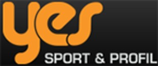 Yes Sport og Profil AS logo