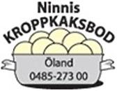 Ninnis Kroppkaksbod logo