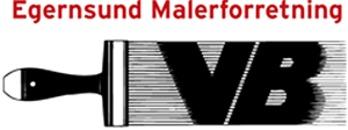 Egernsund Malerforretning logo