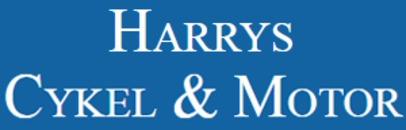 Harrys Cykel Och Motor logo
