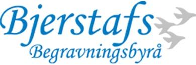 Bjerstafs Begravningsbyrå logo