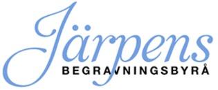 Järpens Begravningsbyrå logo