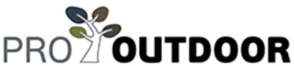 Pro Outdoor logo