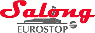 Salong Eurostop logo