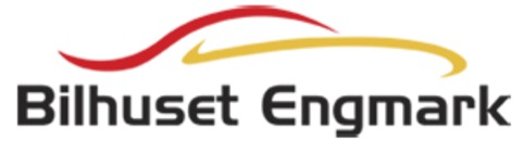 Bilhuset Engmark A/S logo