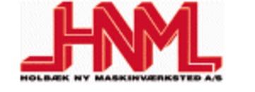 Holbæk Ny Maskinværksted A/S logo
