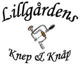 Lillgårdens Knep & Knåp HB logo