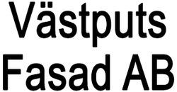 Västputs Fasad AB logo