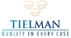 Tielman Sweden AB logo