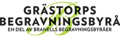 Grästorps Begravningsbyrå/Branells logo