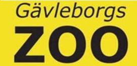 Gävleborgs Zoo logo
