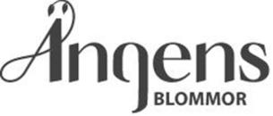 Ängens blommor logo