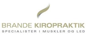 Brande Kiropraktik logo
