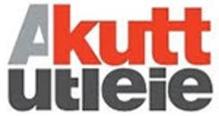 Akutt Utleie AS logo