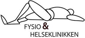 Fysio & Helseklinikken logo