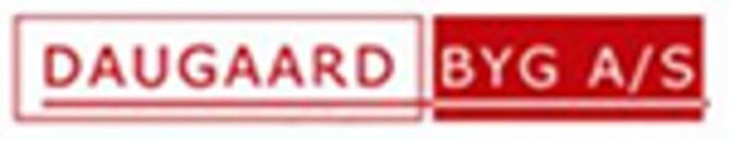 Daugaard Byg A/S logo