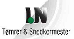 L.N. Tømrer- og Snedkerforretning ApS logo