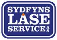 Sydfyns Låseservice A/S logo