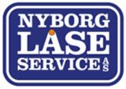Nyborg Låseservice A/S logo