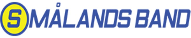 Smålands Band AB logo