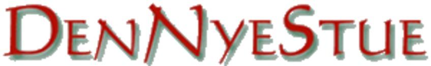 Møbelpolstrer, Den Nye Stue logo