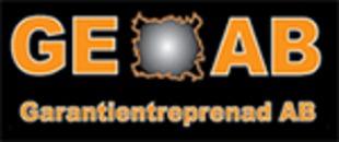 Garantientreprenad i Sverige AB logo