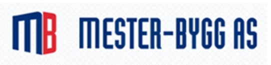 Mester Bygg AS logo