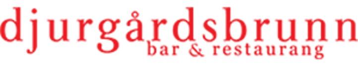 Djurgårdsbrunns Bar & Restaurang logo