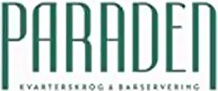 Paraden Kvarterskrog logo