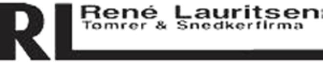 René Lauritsen A/S logo