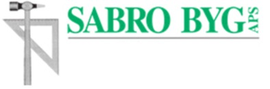Sabro Byg ApS logo