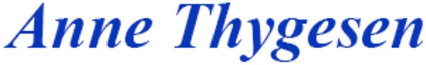 Anne Thygesen logo