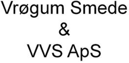 Vrøgum Smede & VVS ApS logo