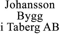 Johansson Bygg i Taberg AB logo