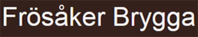 Frösåkers brygga logo