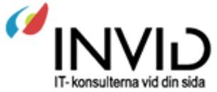 Invid Göteborg AB logo