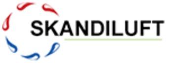 Skandiluft Avfuktarservice AB logo