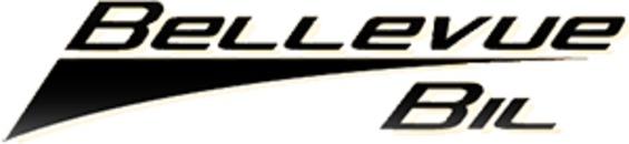 Bellevue Bil AB logo