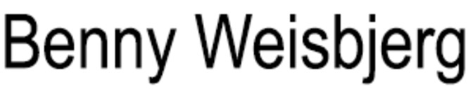 Benny Weisbjerg logo