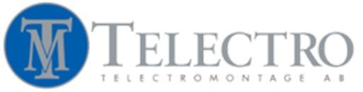 Telectro AB logo