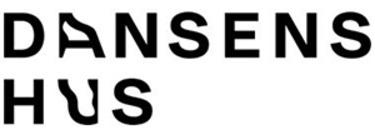 Dansens Hus - nasjonal scene for dans logo