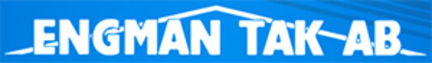Engman Tak logo
