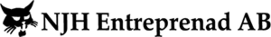 NJH Entreprenad AB logo