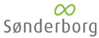 Misbrugscenter Sønderborg logo