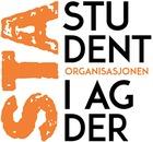 Studentorganisasjonen i Agder STA logo