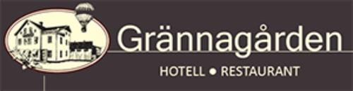 Grännagården Hotell & Restaurang logo