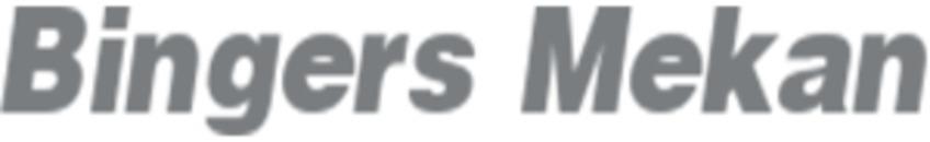 Bingers Mekan AB logo
